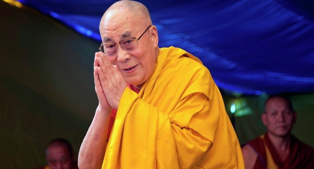 Since the Chinese army put down the Tibetan uprising in 1959, the political and spiritual leader of Tibet Tenzin Gyatso (the 14th Dalai Lama) has been living outside his homeland, turning to northern Indian city of Dharamsala to establish a home base.