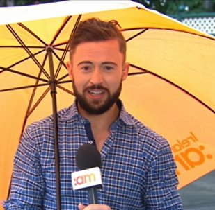 TV Blooper: Irish Weather Wins Once Again!