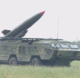 Footage From Exercises At The Second Day Of Zapad-2017